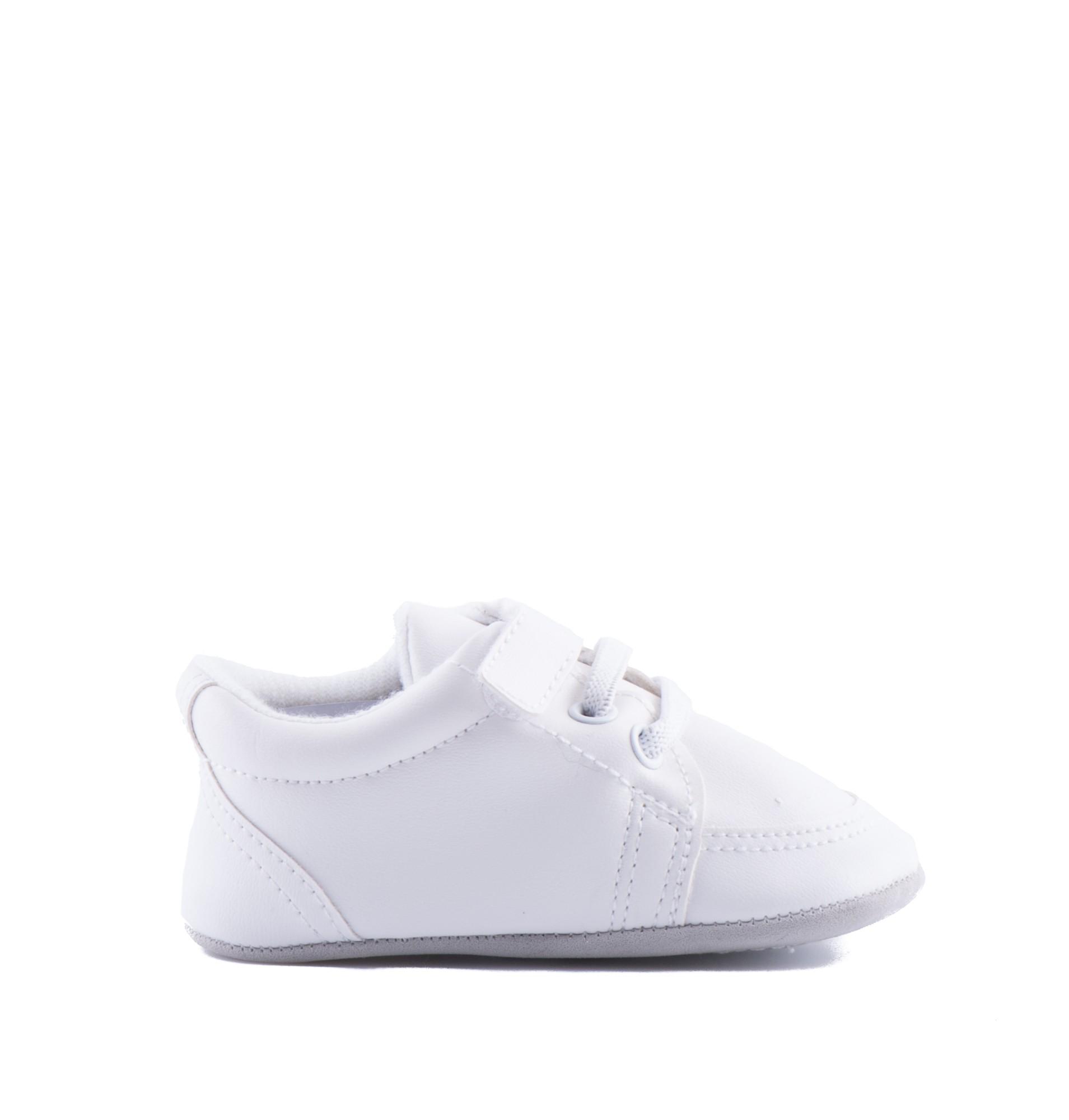 Bruidsjonkers schoenen Baby super zachte met veters