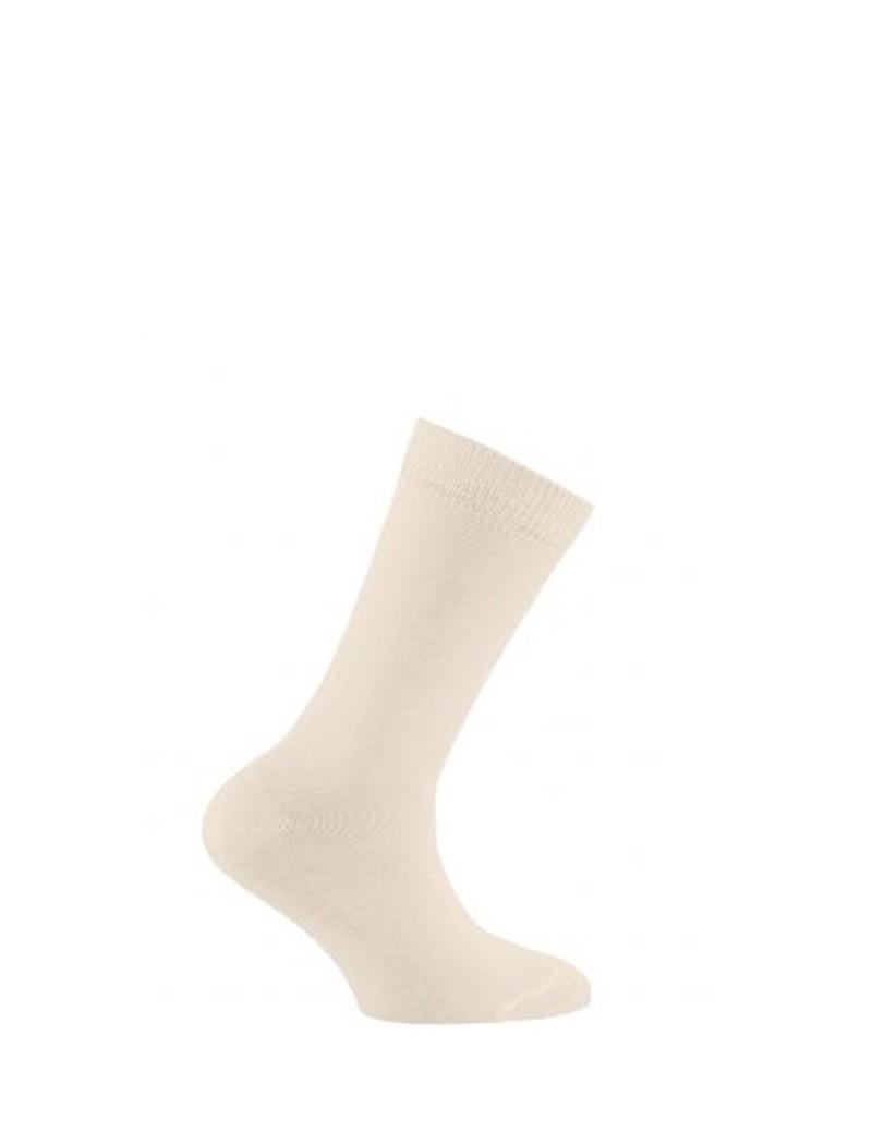 ivoor sokken eenvoudig