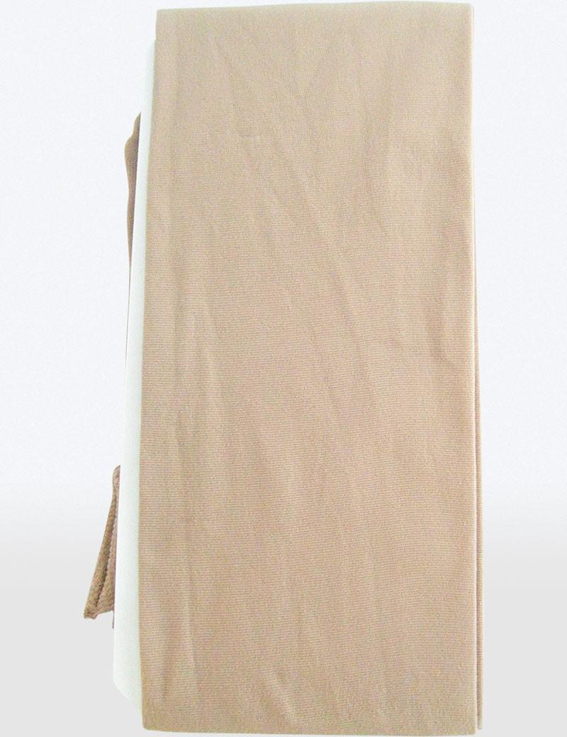 Bruidsmeisjes Panty in de kleur huidskleur 40den