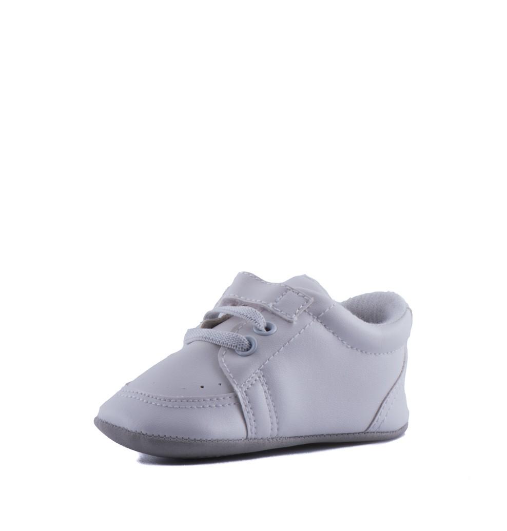 Soepele Bruidsjonkers schoenen Baby off white