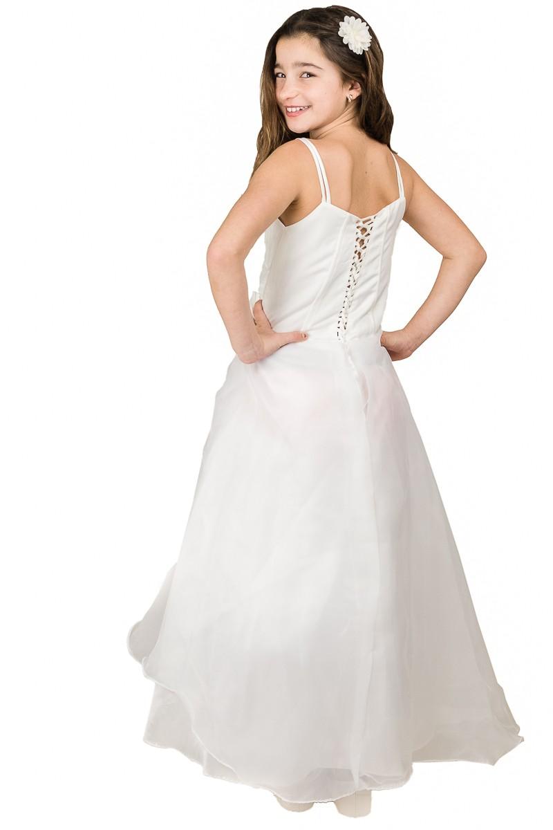achterkant jurk Rianne