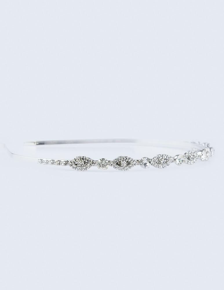 Haarband / Diadeem Diamant voor kinderen