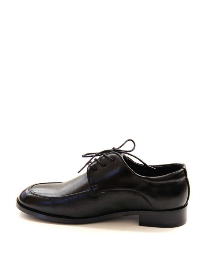 bruidsjonkers schoen zwart