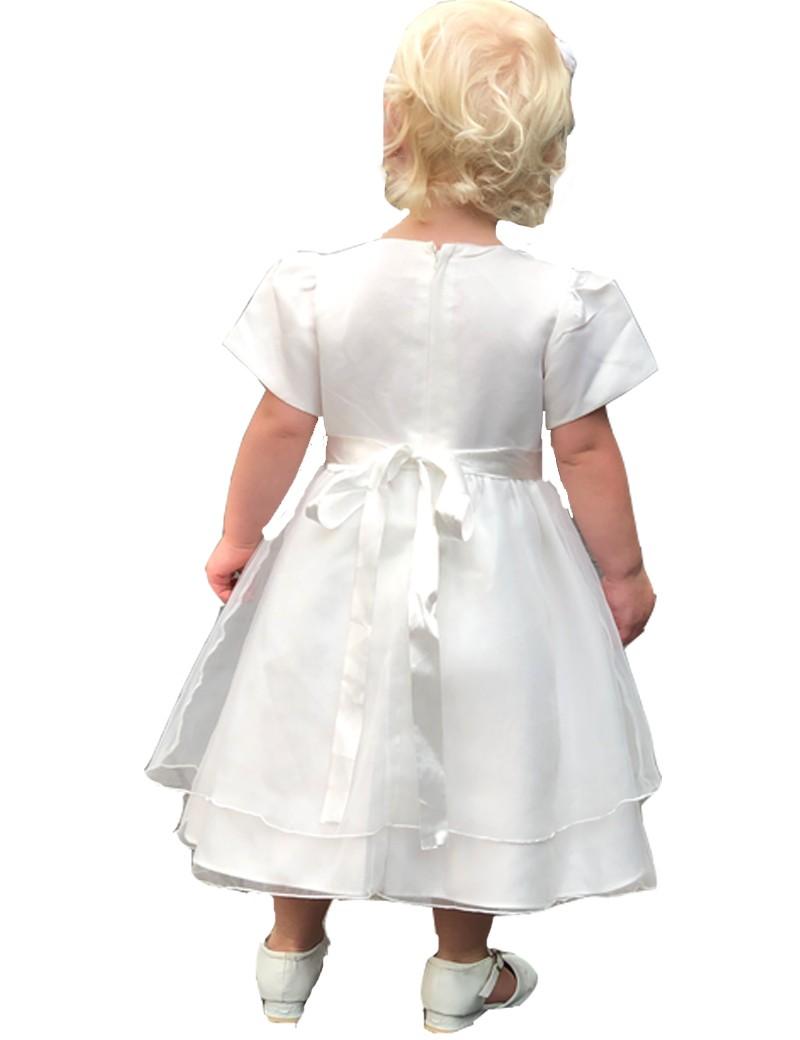 achterkant baby jurkje
